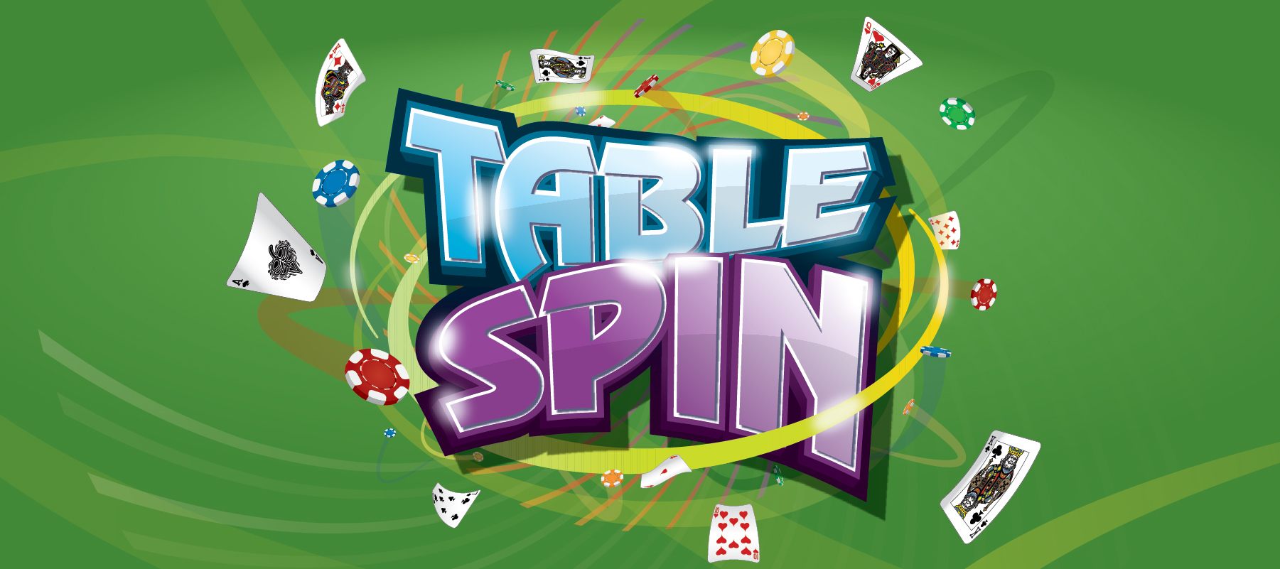 Table Spin