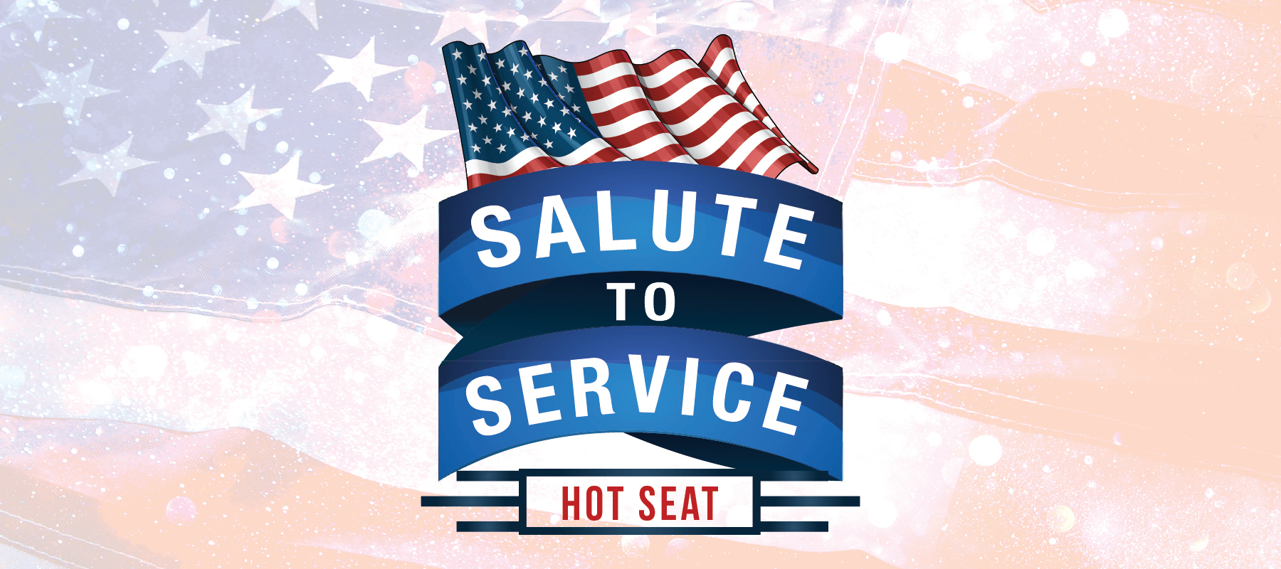 Salute To Service Hot Seat