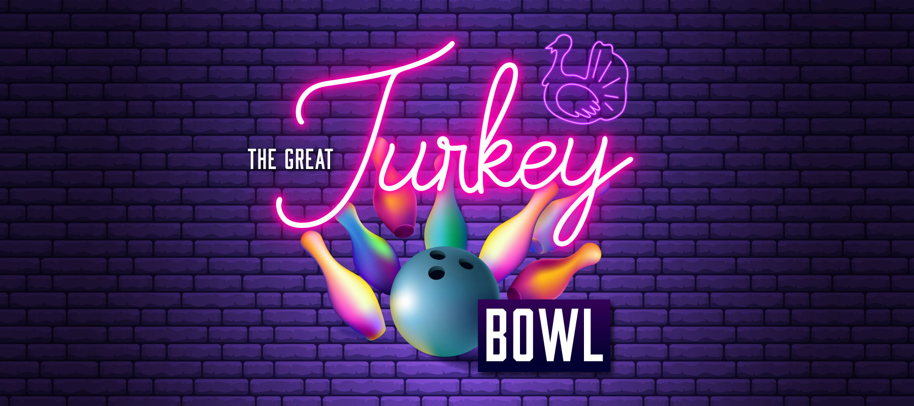 The Great Turkey Bowl