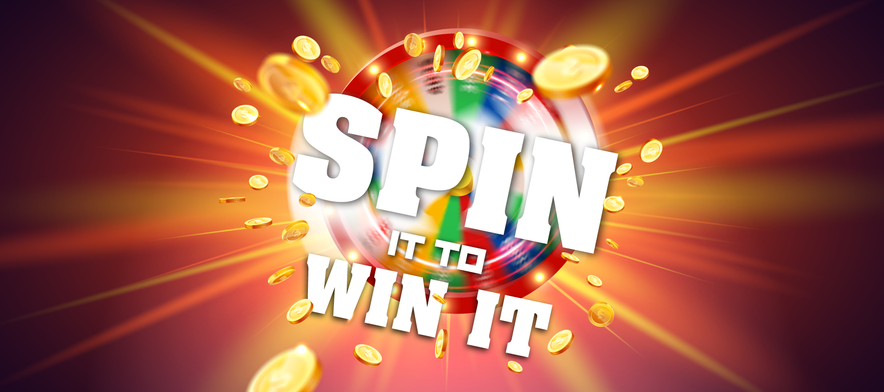 Spin It to Win It