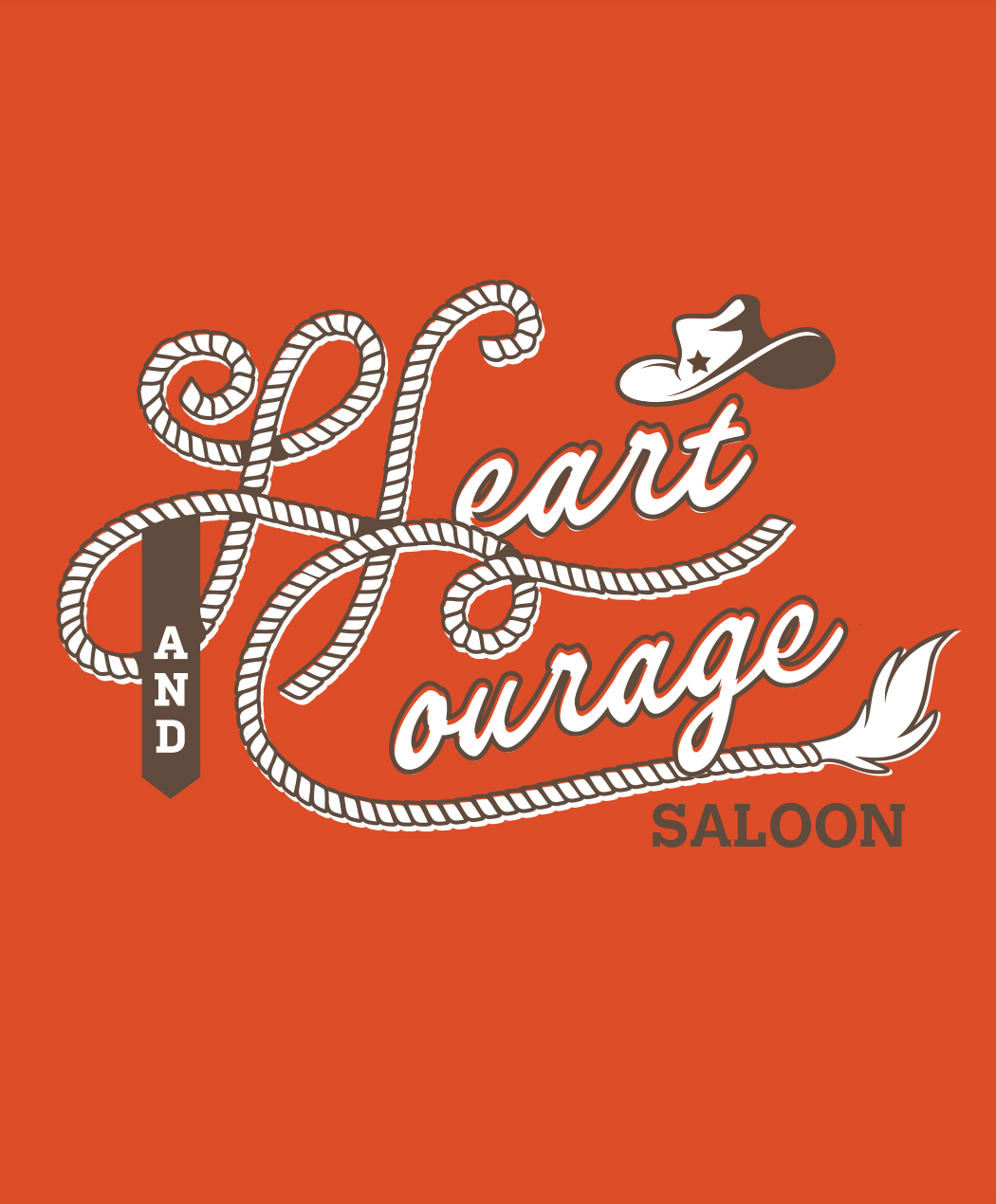 Heart and Courage Saloon