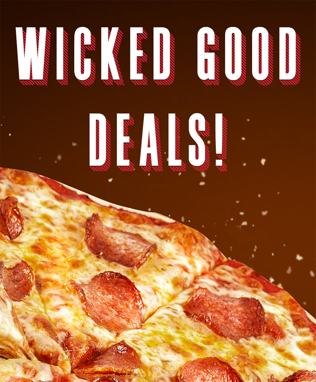 Wicked Good Deals