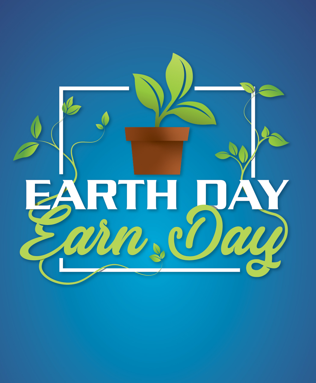 Earth Day Earn Day