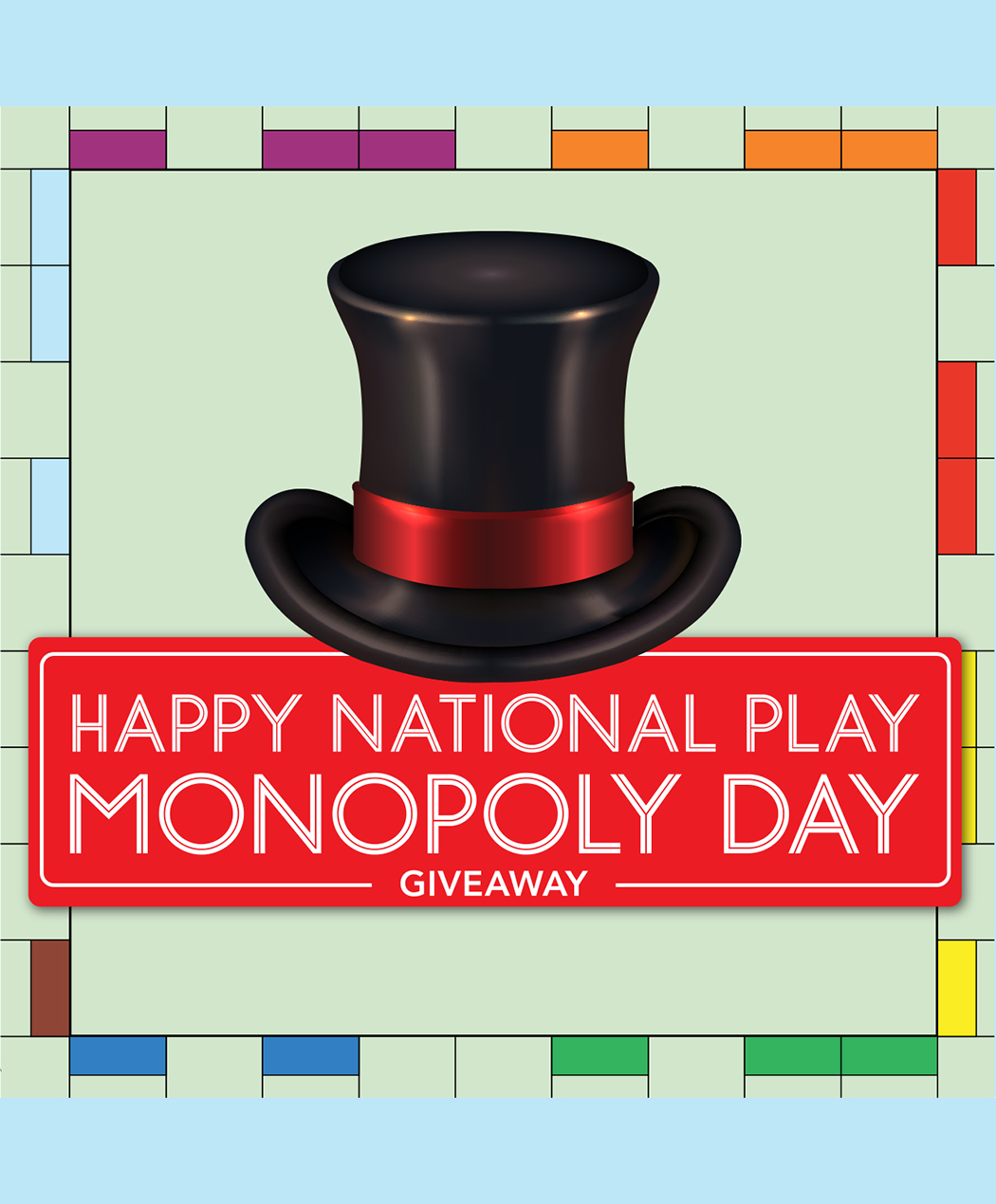Monopoly Day