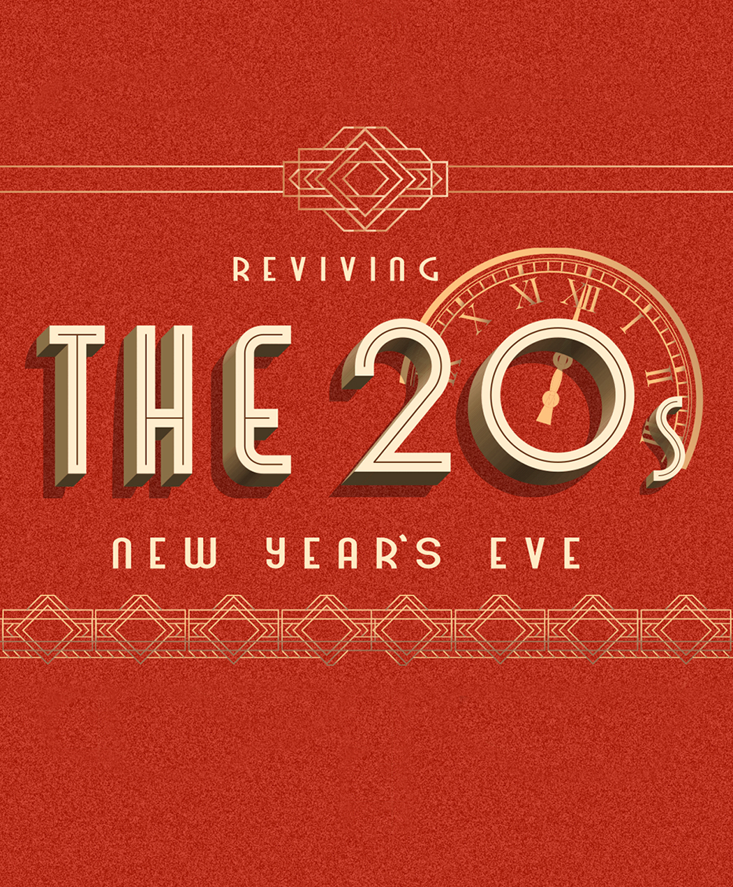 Reviving the 20s