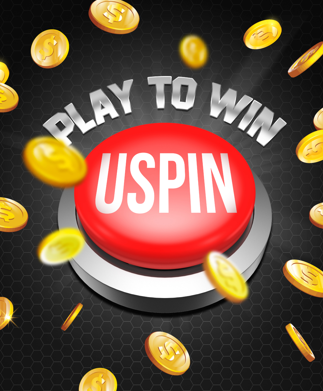 Play To Win U-Spin