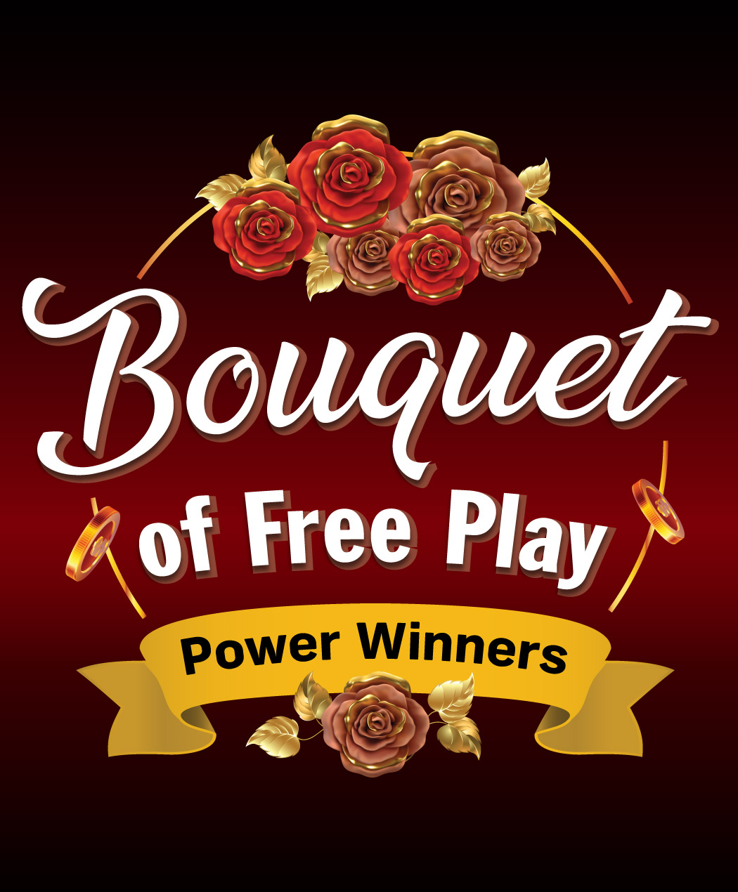 Bouquet of Free Play Power Winners