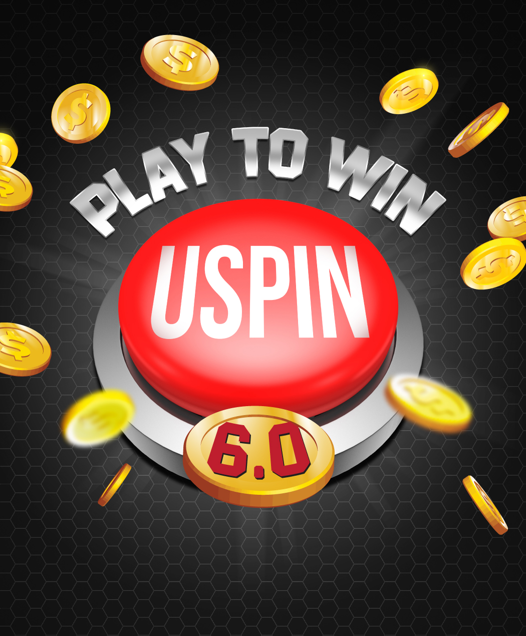 Play to Win U-Spin 6.0