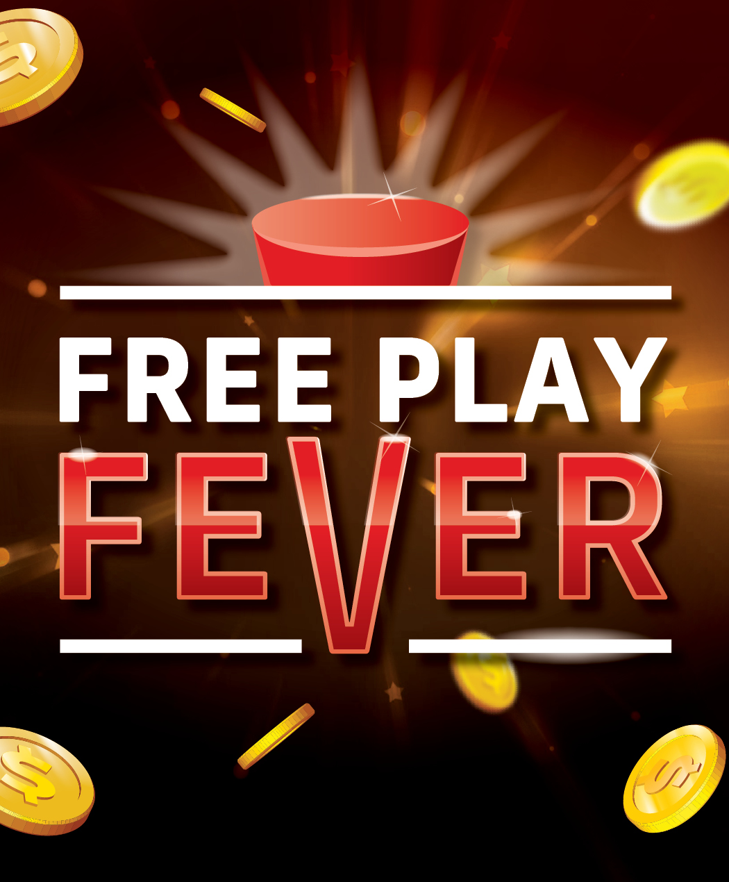 Free Play Fever