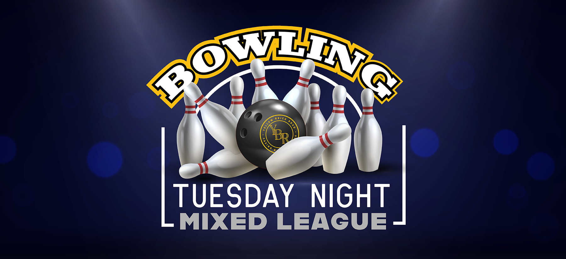 YBR Strikes with New Bowling League